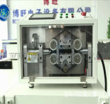 Voller automatischer Digital-gewölbter Gefäß-Ausschnitt Machine