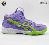 大人のための2016の連続したスポーツのバスケットボール靴