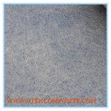 couvre-tapis du brin 375GSM coupé par fibre de verre pour la fibre de verre de panneau de FRP