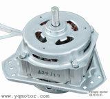 トップローディング洗濯機用の乾燥機の電気モーターを回します