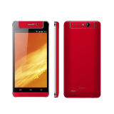 Mtk6572 Chip 5.0 Inch 3G Smart Phone con Rotating Camera