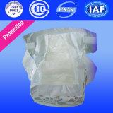 Pannolini a gettare del bambino per il pannolino del bambino dalla fabbrica della FDA del pannolino del prodotto del bambino della Cina