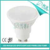 9W riflettore di ceramica dell'alloggiamento GU10 LED