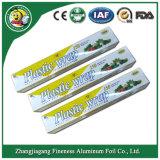 Roulis de papier d'aluminium de cuisine (FA363)