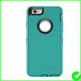 Caso della protezione della clip della cinghia di alta qualità per il iPhone 6s più