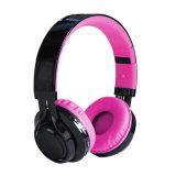 涼しいLEDステレオの重い低音の無線Bluetoothのヘッドセット