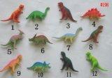 Quality 높은 PVC Promotional 3D Dinosaur Plastic Toy (PT-031)