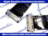 Hochgeschwindigkeitssignal-Übertragungs-Kabel schließen H800 oder Hy2560 Rev00-01 Vorstand an