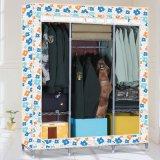 De grote Garderobe van de Doek van de Grootte Vochtbestendige Stofdichte (WS16-0078, voor slaapkamermeubilair)