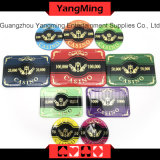 Chipset de primeira qualidade do póquer do corvo (760PCS) Ym-Lctj001