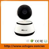 Mini sécurité infrarouge WiFi PTZ IP caméra vidéo de survie pour la sécurité à la maison