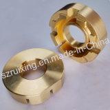 CNC Machining per Brass Jig & Fixtures