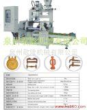 المهنية المغلفة الراتنج الرمال كور آلات الرماية ( JD- 361 -Z )