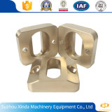 中国ISOは製造業者の提供の真鍮の熱い鍛造材の部品を証明した