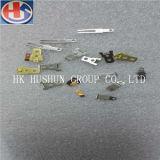 Nach Maß hohe Präzisions-Messingterminal verwendet für Wippenschalter (HS-RS-004)