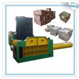 Presse de rebut hydraulique de bidon en aluminium