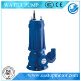 Wq-B Submersible Sewage Pump para Dirty Water com 3HP~10HP