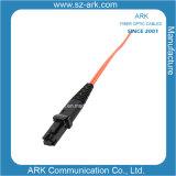 Connecteurs optiques de fibre (rue, Sc, FC, MTRJ)