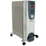 Calentador de los radiadores del aceite (OD-08T)