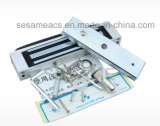 180 Kg 여닫이 문 & 자동 입구를 위한 전기 자석 자물쇠