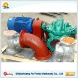 Pompe à eau centrifuge pour le RO d'eau de mer d'échange de tirs d'exploitation