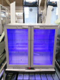 Europe Style Back Bar Cooler with Ce, CB, RoHS, Meps Certificate