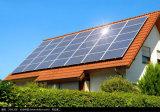 販売の等級の品質PVのモジュール100W 200W 260W 280W 300wattのモノラル太陽電池パネルのための工場PVの製造者の前部ガラス