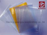 Preço de fábrica do engranzamento do PVC de Transprent (500*500 1000*1000)