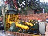Máquina hidráulica de la prensa del metal Y81-400