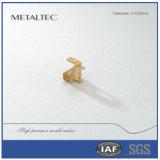 Пробивать металлического листа высокой точности подвергая механической обработке штемпелюющ часть