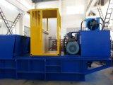Machine de emballage de véhicule hydraulique de mitraille/presse de cisaillement en métal/machine hydrauliques de presse véhicule de rebut
