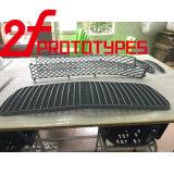 ABS que trabaja a máquina de las piezas/plástico del CNC del &ODM del OEM de las piezas de automóvil que trabaja a máquina