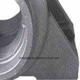 Kundenspezifisches Gussteil-Teil mit der CNC maschinellen Bearbeitung