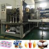 Машина Premade жидкостного сока мангоа упаковывая