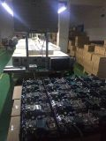 Solarladung-Controller 12V/24V/48V 40A der LCD-Bildschirmanzeige-MPPT