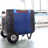 Heißer verkaufenqualitäts-erfahrener Lieferanten-preiswertester Inverter-Generator des Bison-(China) BS6300X 6.3kw für Verkauf
