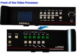 Vdwall Lvp605s HDMI / Composite / USB / DVI / VGA Entrée DVI / VGA / Sortie Vdwall Lvp605s Série LED Display Video Processor