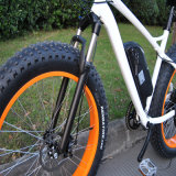 26inch 4.0 MTB Fat Tire Electric Bike