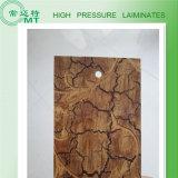 Hoja laminada de alta presión Manufacture/HPL