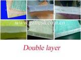 Воздушный фильтр карманн ткани эффективности F8 95% Nonwoven