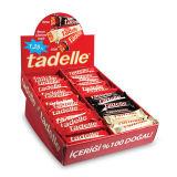 Point of Sale Papppapier-Bildschirmanzeige-Regal für Schokoladen-System-Verkauf