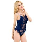 Top OEM Servicios de diseño de marca de alta calidad y barato Popular Plaited Blue Sexy Teddy