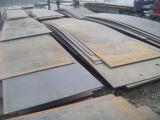 Placa de aço estrutural do carbono laminado a alta temperatura (ASTM A36)