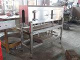 De Machine van de Etikettering van Shirnk van de koker voor de Flessen van het Huisdier van de Drank