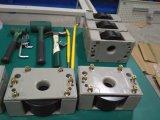 Kit europeo de la grúa del bloque/DRS de la rueda de la grúa de Demag (DRS-200mm)