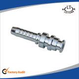 Garnitures de pipe hydrauliques mâles de SAE Staplelok