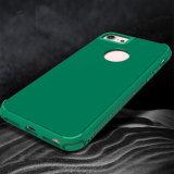 Nuevo protector suave TPU cubierta del teléfono móvil para el iPhone 7