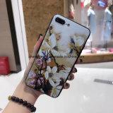 TPU de mal genio en el caso del teléfono móvil para el iPhone 6s/6s más, 7/7 más