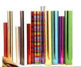 Hete het Stempelen Folie voor Plastic, Textielenz. van het Document,