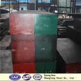 SKD12, A8, 1.2631 geschmiedete legierter Stahl-Platte